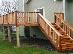 Deck lowes deck for looks nice and professional for Deck building kits lowes