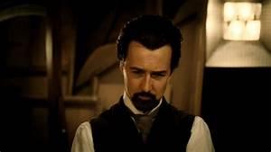 Edward in The Illusionist - Edward Norton Photo (580140 ...