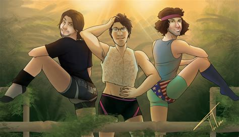 sexy markiplier   sexy game grumps markiplier
