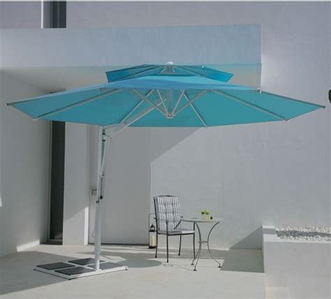 belvedere offset patio umbrella outdoor umbrellas