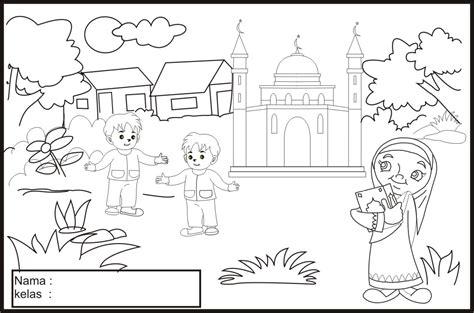 muslimah zone august