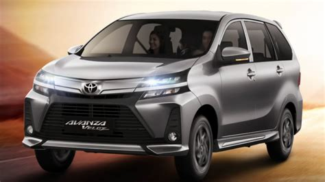 Toyota Avanza 2019 Picture by 2019 Toyota Avanza Features Price Specs