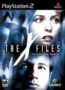 X Files Wiki : the x files resist or serve wikipedia ~ Medecine-chirurgie-esthetiques.com Avis de Voitures