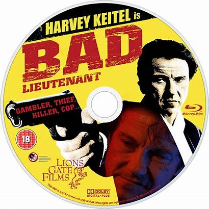 Lieutenant Bad Fanart Tv