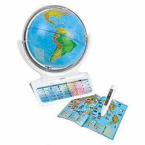 Globe Terrestre Enfant : globe terrestre interactif ~ Teatrodelosmanantiales.com Idées de Décoration