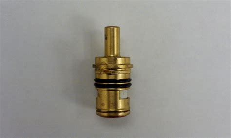 glacier bay brass ceramic cartridge