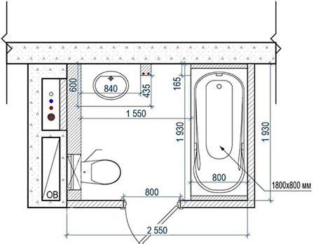 plan chambre salle de bain aménagement d une salle de bain 3 plans astucieux
