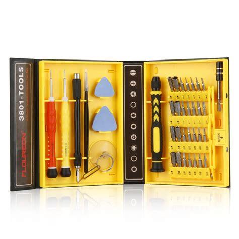 phone repair kit 38 in 1 precision cell phone repair tool kit screwdrivers