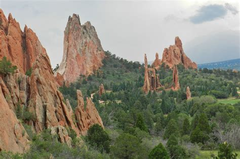 Garden Of The Gods Images by Exploring The Springs Garden Of The Gods Colorado