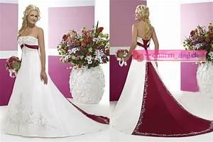 china white and wine wedding gown rs 234 china wedding With wine wedding dress