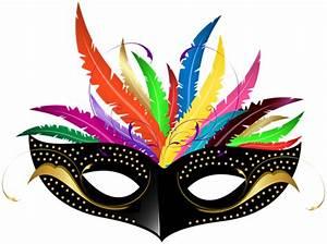 Carnival Mask PNG Transparent Clip Art Image | Clipart ...