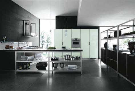 cuisine sol noir carrelage et murs pour ma nouvelle cuisine page 2