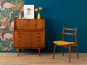 Design Sekretär Modern : 17 best ideas about teak on pinterest mid century ~ Sanjose-hotels-ca.com Haus und Dekorationen