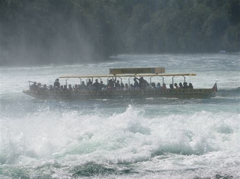 Boat Ride Rhine Falls Switzerland by 36 Best Switzerland Clicked By Me Images On