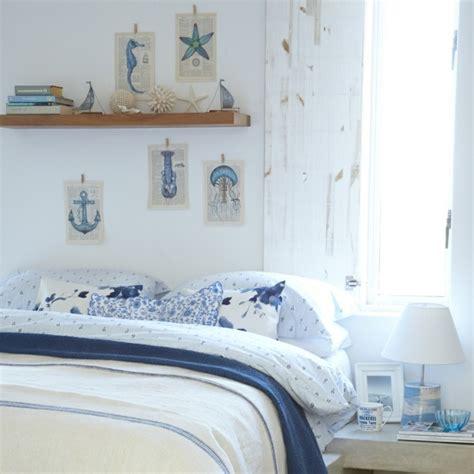 Schlafzimmer Deko Tipps by Wohnen Wie Am Meer Maritime Dekoration