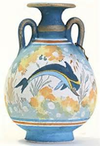 Artifacts Minoan 1500BC