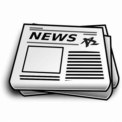Newspaper Clipart Transparent Clip Background Updates Community