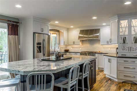 design  dream kitchen  natural stone tiles rios  austin