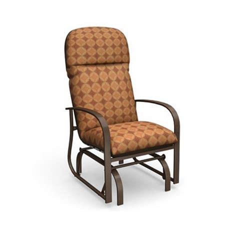 homecrest hill cushion single glider hh01439