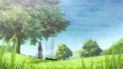 Sword Anime Sao Episode Gifs Final Wikia