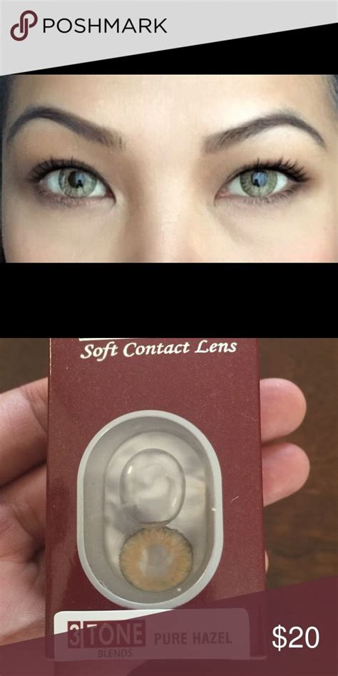 what stores sell colored contacts 17 best ideas about hazel color on