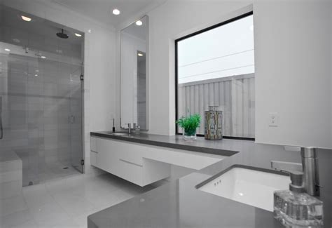 Silestone Vanity Top by Silestone Gris Expo Mkw Surfaces