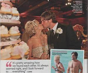 Carrie Underwood Wedding – Inspirations and decoration ...