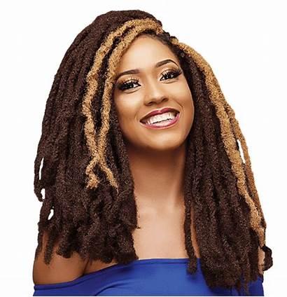 Rasta Locs Hairstyle Curly Darling Nigeria Crochet