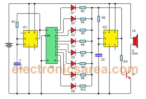 box circuit   cd    electronics area