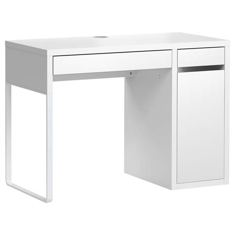 bureau pc ikea home design 79 inspiring small white desk ikeas