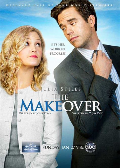 the-makeover | Film Music Reporter