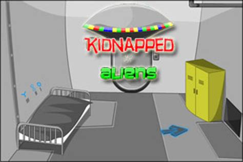 Kidnapped By Aliens  Walkthrough, Comments And More Free