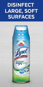 Amazon.com: Lysol To Go Disinfectant Spray, Crisp Linen