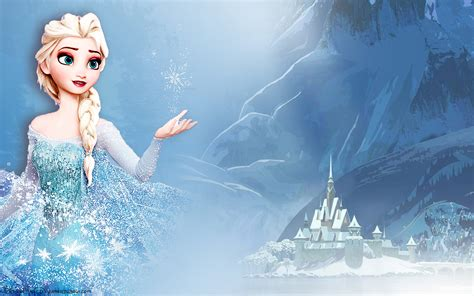 312 Frozen Hd Wallpapers  Background Images Wallpaper