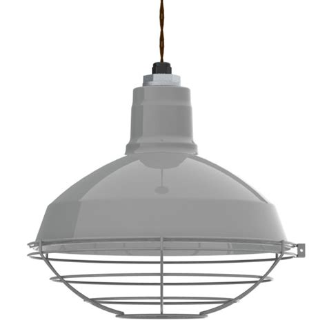 cord pendant factory shade pendant barn light