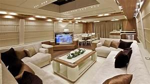 Yacht De Luxe Interieur : o 39 pati yacht charter details golden yachts charterworld luxury superyachts ~ Dallasstarsshop.com Idées de Décoration