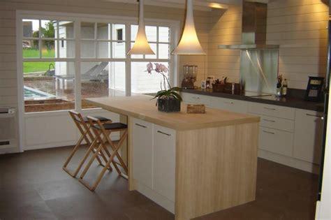 mod鑞e cuisine avec ilot central cuisine blanche avec ilot central cuisine avec ilot central pr l vement