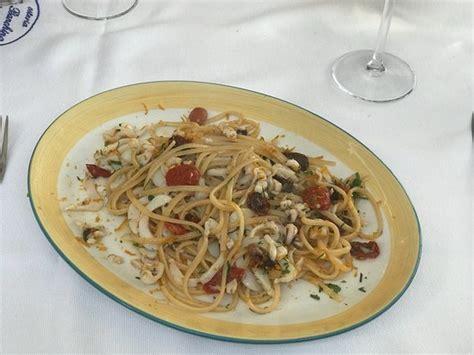 ristoranti trani porto osteria la banchina trani ristorante recensioni numero