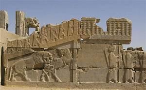 Persian Empire and Persepolis | World Lit Persepolis ...