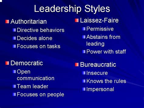 leadership styles leadership pinterest leadership