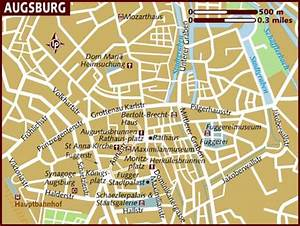 Google Maps Augsburg : germany map augsburg ~ Watch28wear.com Haus und Dekorationen