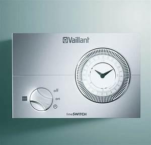 Timeswitch 150  U2013 Boiler Controls