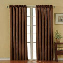 eclipse canova blackout window curtain panel set of 2