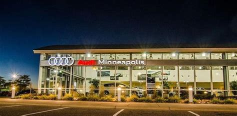 audi minneapolis golden valley mn 55426 car dealership and auto financing autotrader