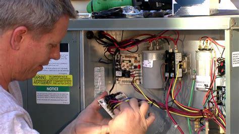 heat pump repair defrost control board stewarts cove