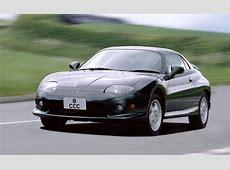 Mitsubishi FTO 19942000