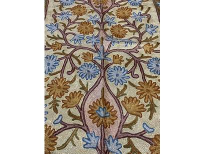 Mat Prayer Handmade Kashmir Muniza Rug