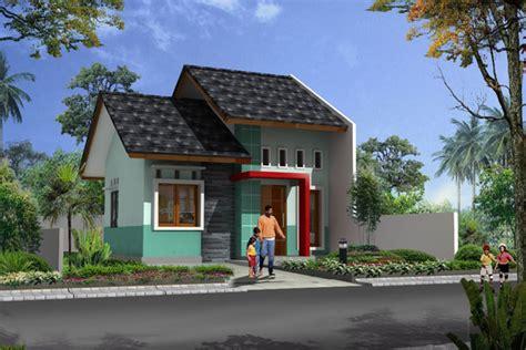 desain rumah sederhana jasa desain rumah murah