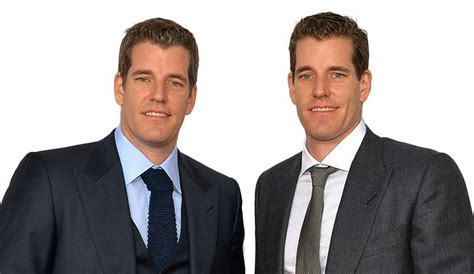 One of the most prominent representatives of the rich bitcoin club is the twin brothers tyler and cameron winklevoss. Winklevoss Bitcoin ETF declined by Securities and Exchange Commission because of lack of ...