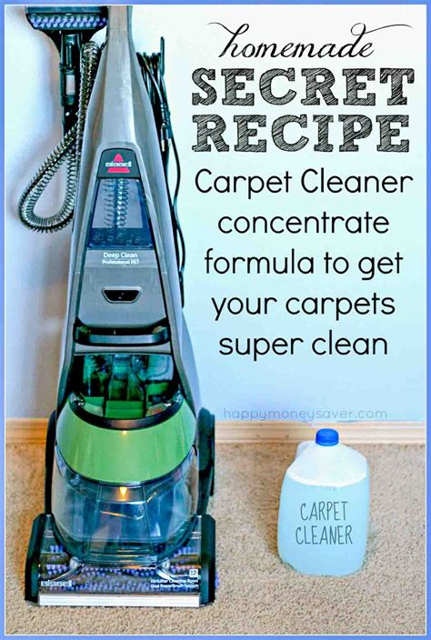 Rug Cleaner Solution by The Best Carpet Cleaner For Machines